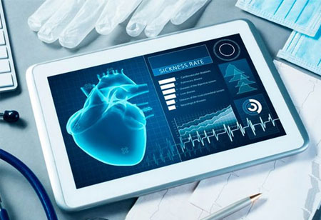 IoT: A boon for Hospitals and Healthcare