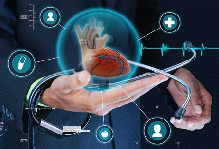 IoT-driven Technologies for Smart Healthcare
