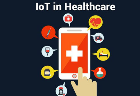 Cyber Threats Associated with IoT in Healthcare