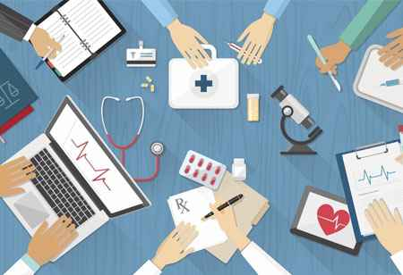 Healthcare to Adopt these Three Methods to Meet the Current Demands