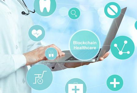 Blockchain's Health Services to Promote More Efficient Medical Systems