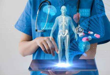 AI is Transforming Medical Imaging