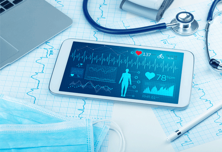 Cloud In Healthcare: The Advantages and Challenges