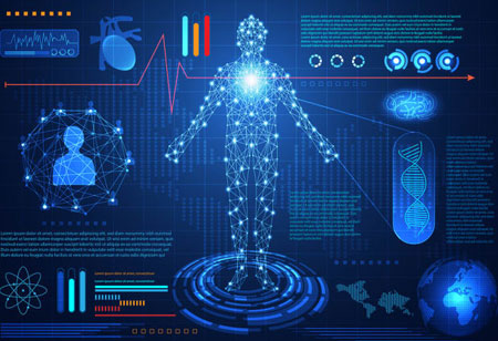 4 Potential Aspects of AI in Healthcare