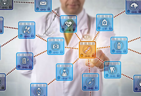 Blockchain Advances that Medical Officers Should Know About