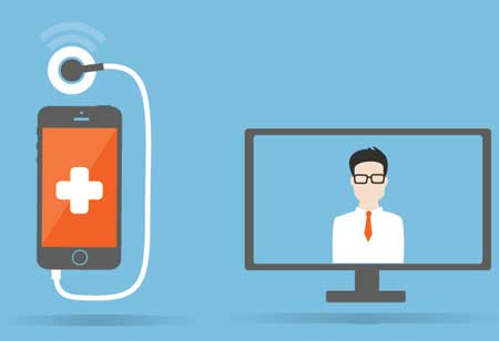 Optimizing Telemedicine Logistics through AI