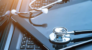 Healthcare Digitalization