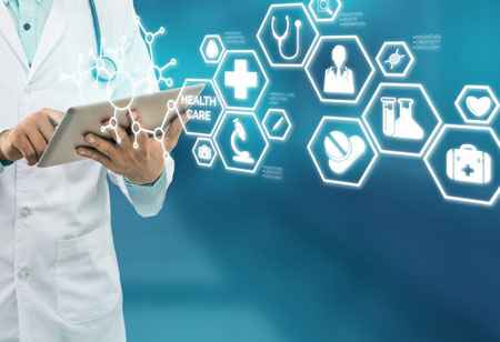 Healthcare in the Hands of IoMT