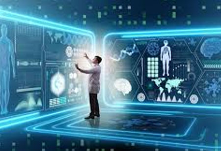 AI for Improved Efficiency of Healthcare Systems