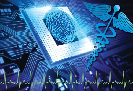 The Competence of Cloud-Based Analytics in the Healthcare Sector