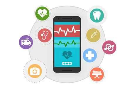 Trends and Benefits of Healthcare Mobile Apps