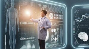 Healthcare AI and Blockchain