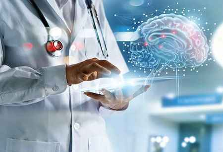 AI, a Bridge between Providers and Patients