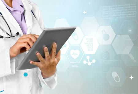 Leveraging Blockchain to Securely Access Healthcare Data