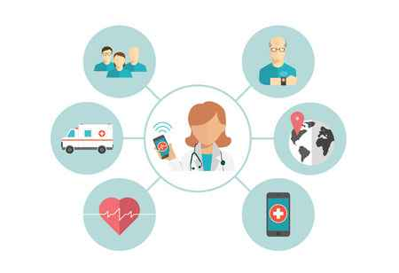 Connected Healthcare and Patient Engagement
