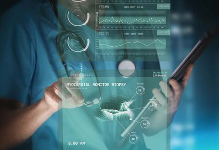 Delivering Better Healthcare with Digital Hospital Programs