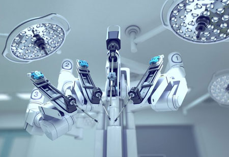 3D Mammography, Robots and TAVR: The Trends Driving Hospital Purchases