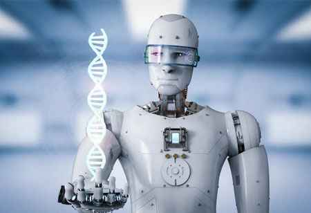 Artificial Intelligence and Robotics - at the betterment of taking care of patients