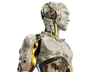 Surgeries of The Future: Robots will be key contributors