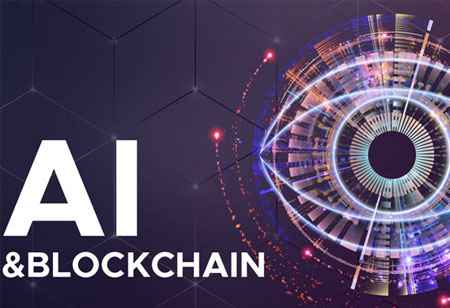 How AI and Blockchain are Elevating Industries