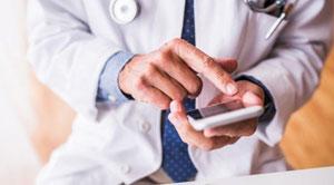 Messaging in Healthcare