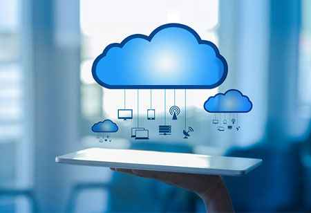 Five Ways Healthcare Industry Can Use Big data and Cloud Computing