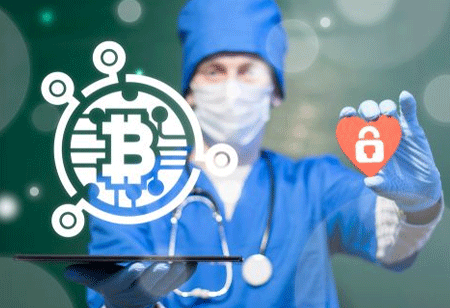 The Emergence of Blockchain in the Healthcare Sector