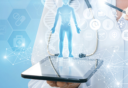 Making Personalized Healthcare Efficient