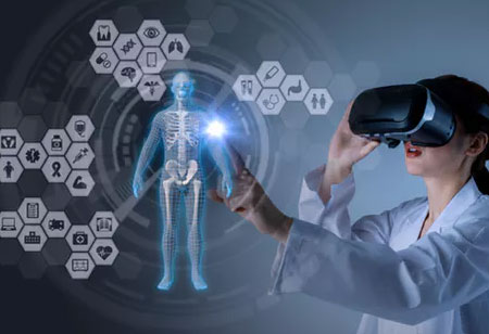 Virtual Reality Making Huge Strides in Ophthalmology