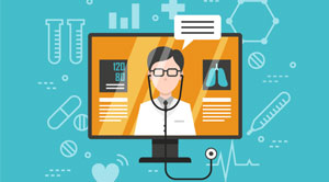 Telehealth Process