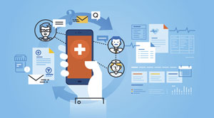 Mobile Patient Engagement