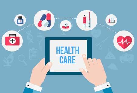 Digitalized Home Healthcare Benefits