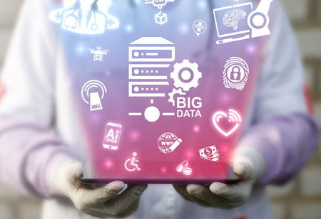 Here Is How AI And Big Data Is Changing Healthcare