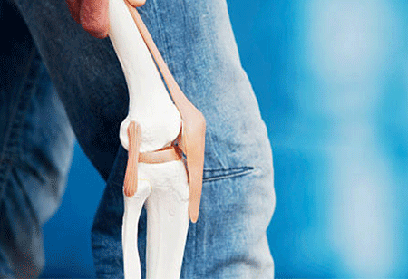 Ease Your Knee Osteoarthritis with CyMedica's e-vive