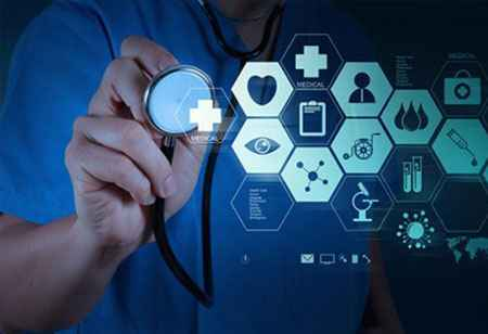 Improving Healthcare Facilities with AI