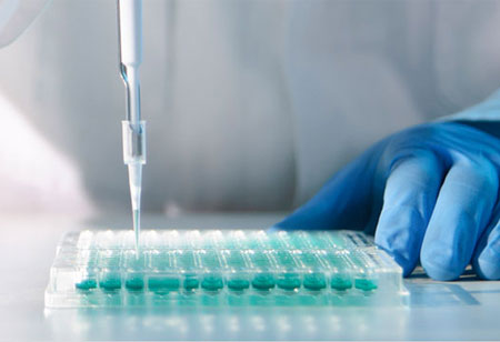 Bacti-growth Microplates: Benefits for Health Science
