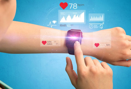 Increasing Importance of Wearable Tech in Today's Healthcare