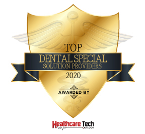 Top 10 Dental Special Solution Companies - 2020