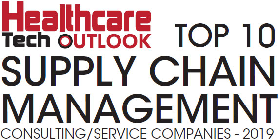 Top 10 Supply Chain Management Consulting/Service Companies - 2019