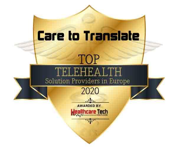 Top 10 TeleHealth Solution Companies in Europe - 2020