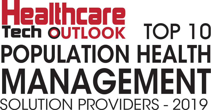 Top 10 Population Health Management Solution Companies - 2019