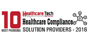 10 Most Promising Healthcare Compliance Solution Providers 2016