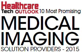 Top 10 Medical Imaging Solution Companies - 2015