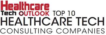 Top 10 Healthcare Tech Consulting Companies - 2019