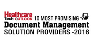 10 Most Promising Document Management Solution Providers 2016