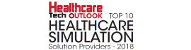Top 10 Healthcare Simulation Solution Companies - 2018