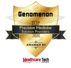 Top 10 Precision Medicine Solution Companies - 2020