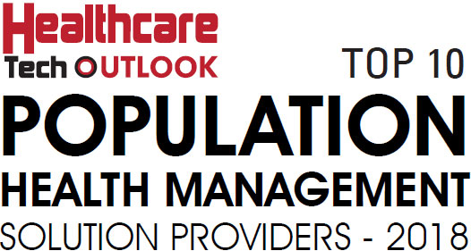 Top 10 Population Health Management Solution Companies - 2018