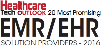 Top 10 EMR/EHR Solution Companies - 2016