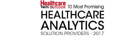 Top 10 Healthcare Analytics Solution Companies - 2017